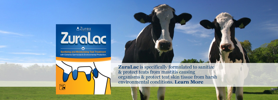 Zurex PharmAgra Featured Products