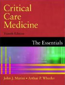 Journal of Critical Care Medicine